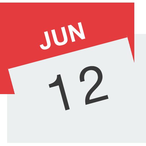 Ecc Calendar.Calendar Icon Ecc 2019