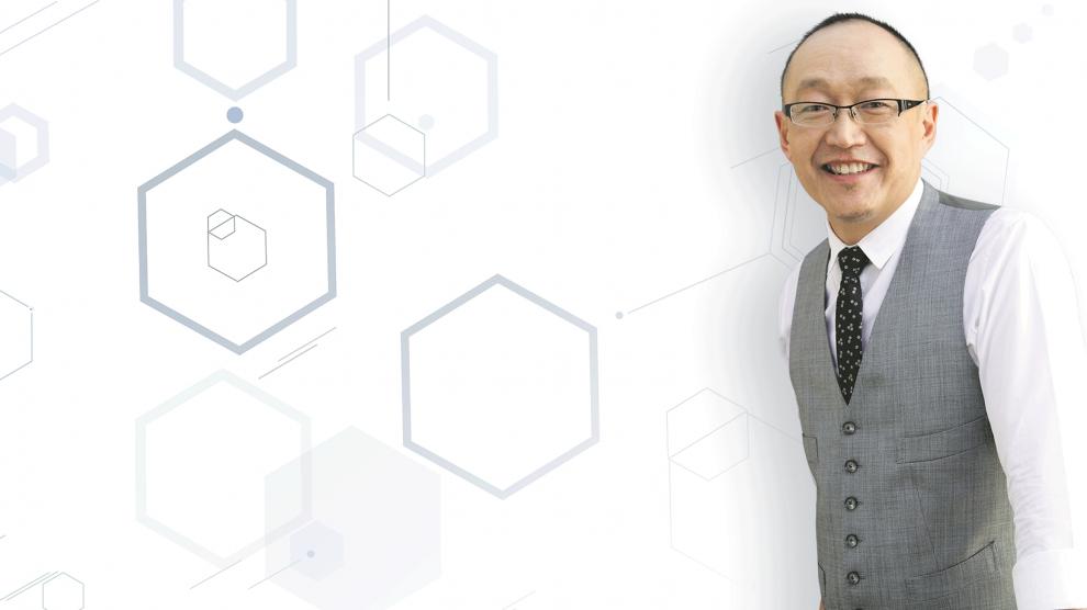 Keynote Speaker – Dion Chang